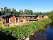 Dollar Lodge And Holiday Home Park