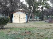 Camping La Isla (Fundo El Toyo)