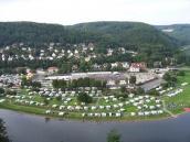 Camping Bad Karlshafen