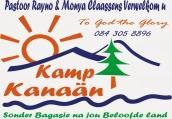 Zion Estate, Kamp Kanaan