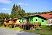 The Kreuzeck - Harz camping