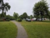 Camping am Brocken