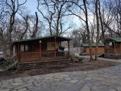 Tuzla Municipality Omar Halisdemir Youth Camp