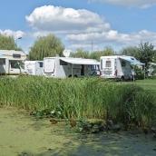 Spreewald Caravan-und Wohnmobilpark Dammstrasse
