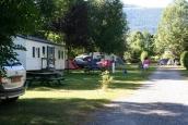Camping Geteu