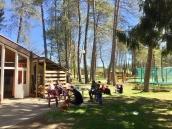 Camping Le Vianon