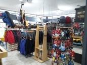 Rody Valverde Fly shop