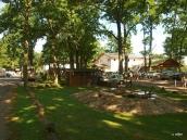 Camping Insel Bamberg