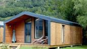 Camping Argelès-Gazost Hautes Pyrénées : Camping Azun Nature