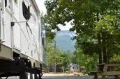 Yonah Mountain Campground