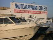 Nauticaravanin Didier