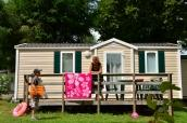 Camping L'Europe Murol - Auvergne