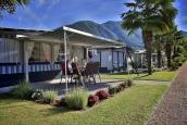 Camping Tamaro Resort