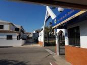 Parque De Campismo E Caravanismo Do Sindicato Dos Bancários Do Sul E Ilhas