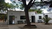 Parque de Campismo da Ilha de Tavira