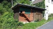Campingplatz Ennepetal Fam.Steffen-Mester