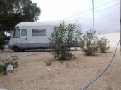Camping la Encina