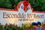 Escondido RV Resort