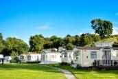 River Dane Holiday Park
