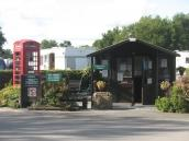 York Beechwood Grange Caravan and Motorhome Club Site