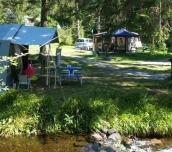Camping Langenwald