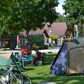 Aktiv Camp Purgstall - Camping & Ferienpark