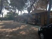 Camping Les Barraquetes