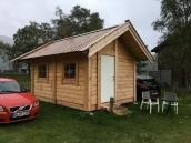 Landa Park Camping