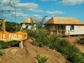Camping Le Bout du Monde Yelloh Village Revel