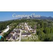 Camping Class