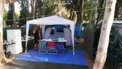 El Faro Camping