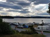 Rørvik Camping
