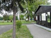 Autokemp Chabařovice
