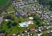 Campsite Am Hohen Hagen