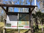 Chookarloo Camping Ground -Kuitpo Forest