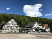 Camping Strandbad Restaurant - Türlersee
