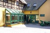 Forsthaus Luchsenburg   Gasthof & Hotel