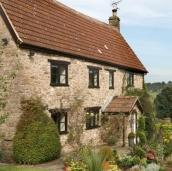Forest Barn Holidays - Self Catering Holiday Cottages