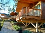 Camping & Bungalows Itxaspe