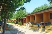 Camping Villaggio Santo Stefano