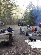 Owl Creek Recreation Site