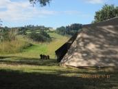 Camping La Boutière