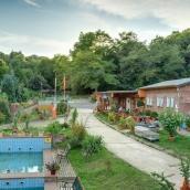 Campingplatz Saaletal