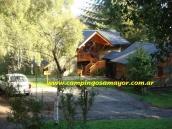 Camping Dormis y Bungalows Osa Mayor