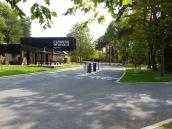 Camping Gayeulles - Rennes