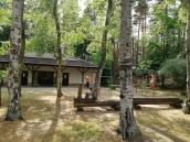Camping am Koenigssee
