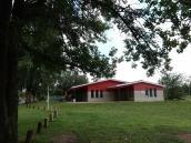 Camping General San Martín - Municipalidad de Córdoba