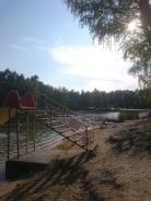 Erholungsgebiet Waldbad Zeischa GmbH Campingplatz Waldbad Zeischa
