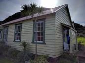 Whatipu Lodge and Campground