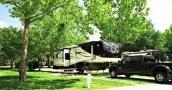Treetops RV Resort